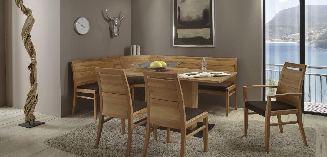 esszimmerm bel eckbank verschiedene ideen. Black Bedroom Furniture Sets. Home Design Ideas