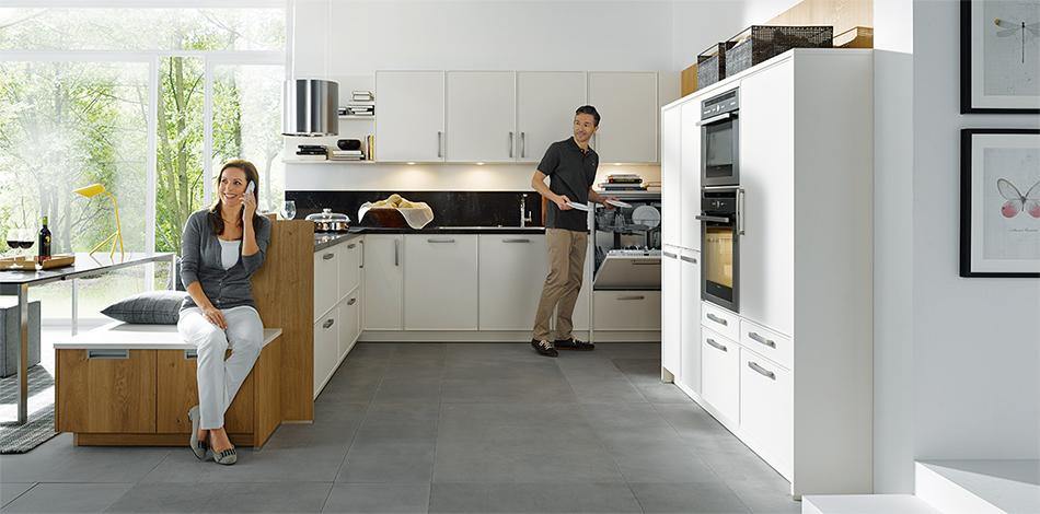 Küchen | Möbel Tratzl